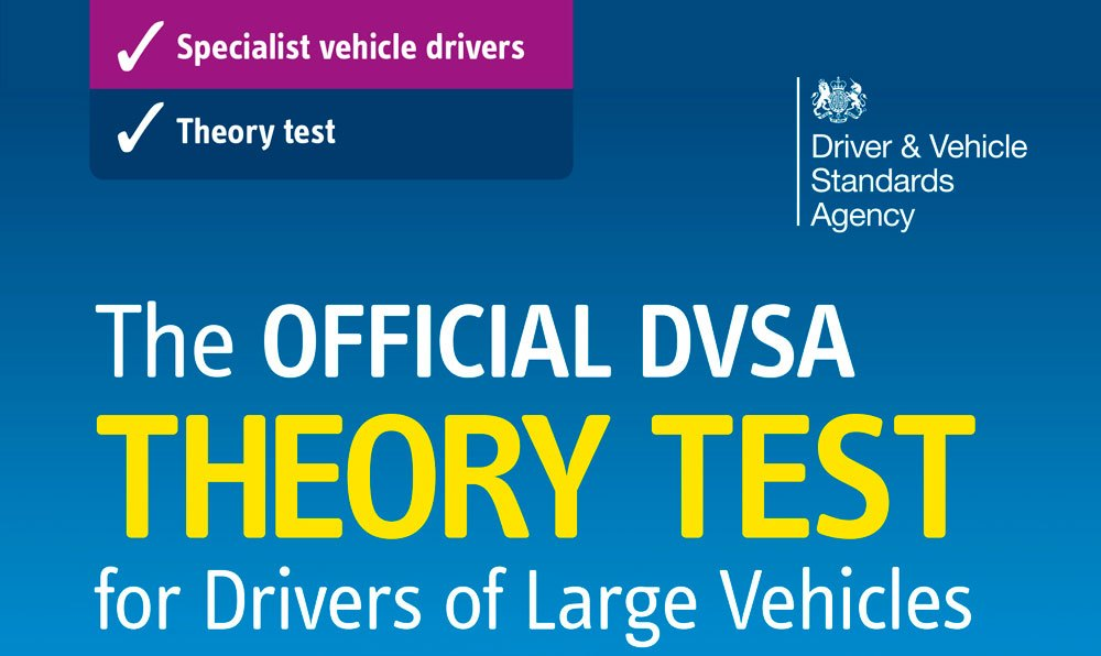 HGV (LGV) Theory Test – The Complete Guide