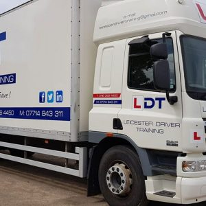 How much does HGV (LGV) Training Cost?