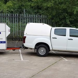 Towing with a Car – The Complete Guide